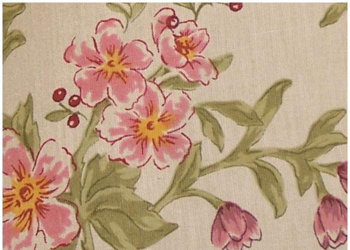 Lampshade Antique Florals