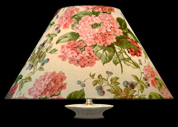 Lampshades Hortensia