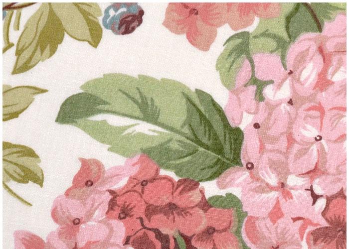 Lampshade Hortensia