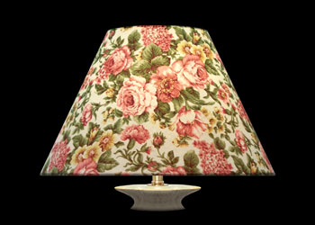 Lampshades Floral