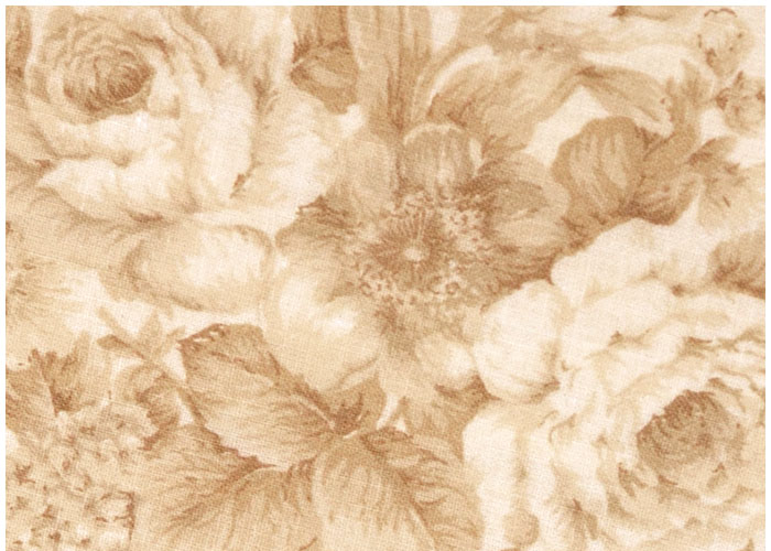 Abat-jour Floral