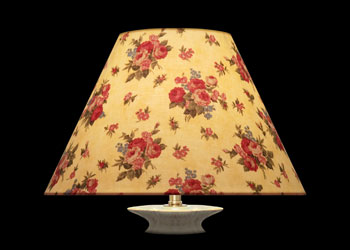 Lampshades Petits Bouquets