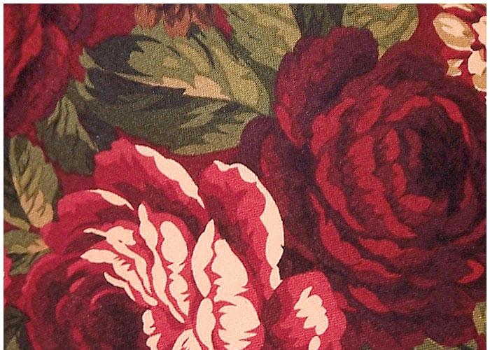 Abat-jour Winter Floral