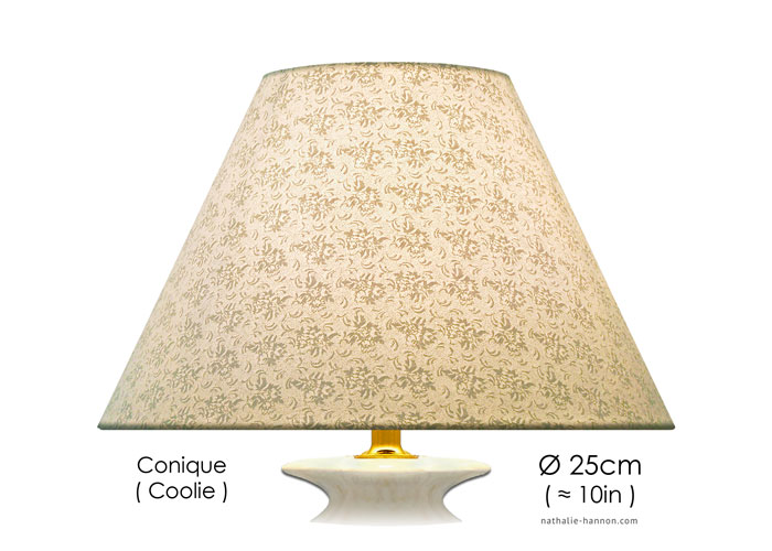 Lampshade Small Florals