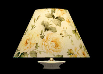 Lampshades Spring Florals