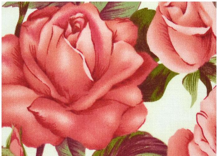 Abat-jour Just Roses