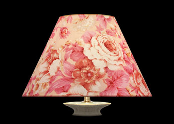 Lampshades Blooms
