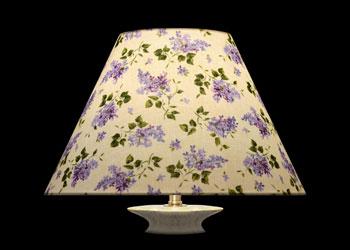 Lampshades Lilas Violet