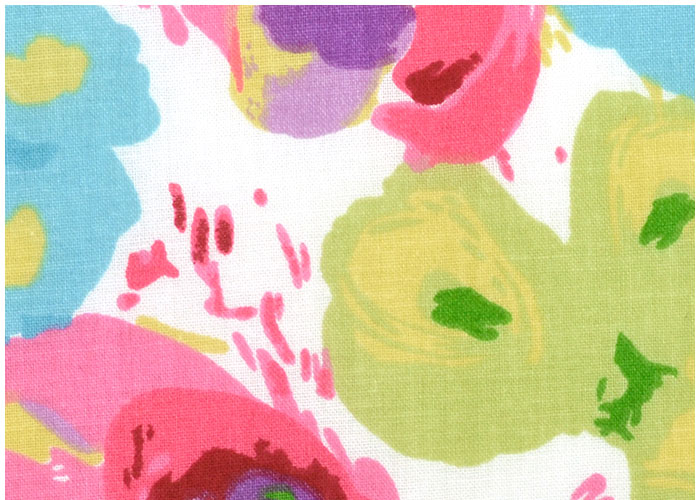 Lampshade Watercolor Floral