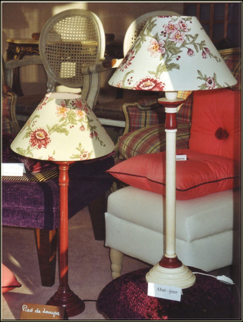 Original Lampshades