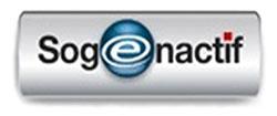 Société Générale - logo Sogénactif