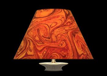 Lampshades A la Cuve