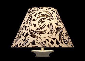 Lampshades Geometry