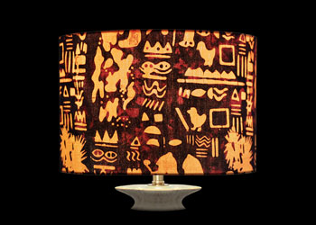 Lampshades Egypte