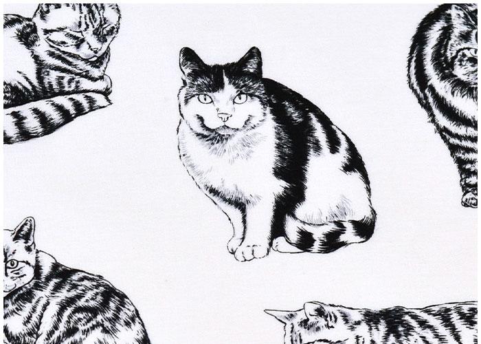 Abat-jour Cats