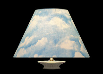 Lampshades Nuages