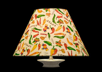 Lampshades Mexican Fiesta