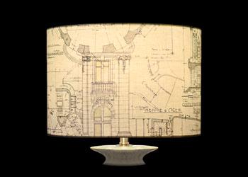 Lampshades Architecture