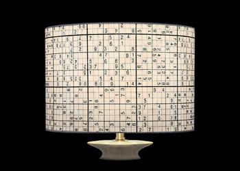 Lampshades Sudoku