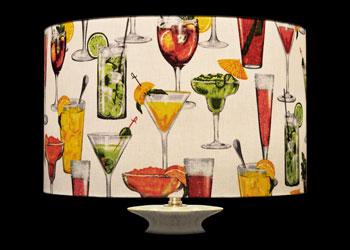 Abat-jour Cocktails