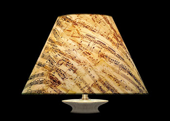 Lampshades Musical
