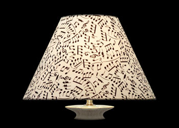 Lampshades Solfège