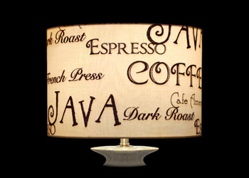Lampshades Coffee