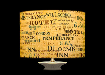 Lampshades Western Writings