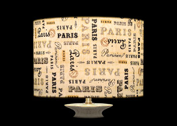 Lampshades Paris