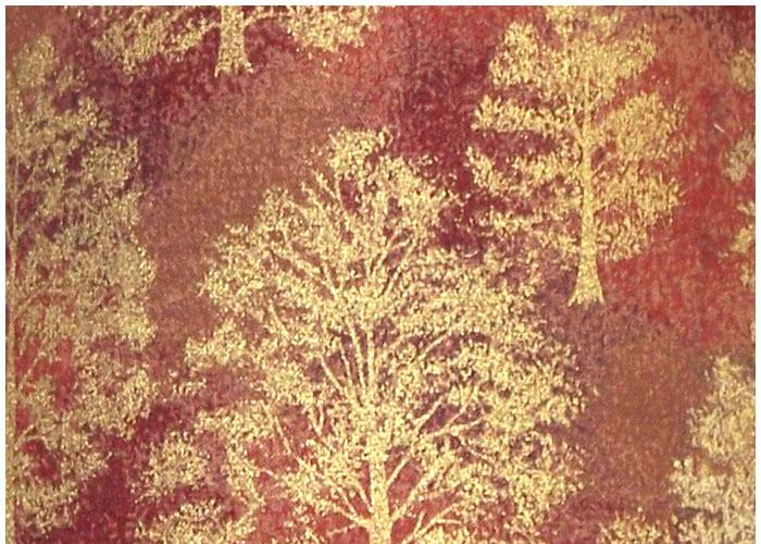 Abat-jour Trees