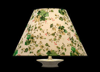 Lampshades Floral Ivy