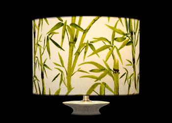 Abat-jour Bamboo