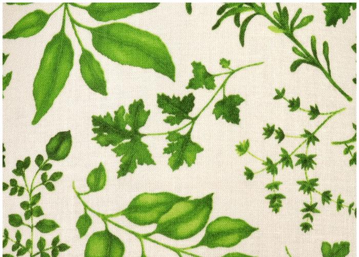 Abat-jour Herbes de Provence