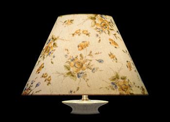 Lampshades Provence