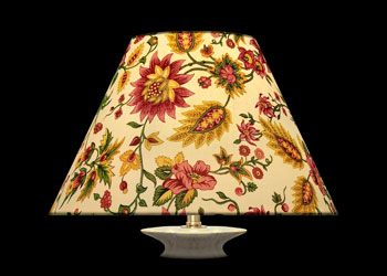 Lampshades Provence à l\'Ancienne