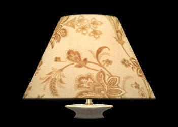 Lampshades Beige Provence