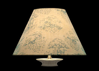 Lampshades BB Rabbit