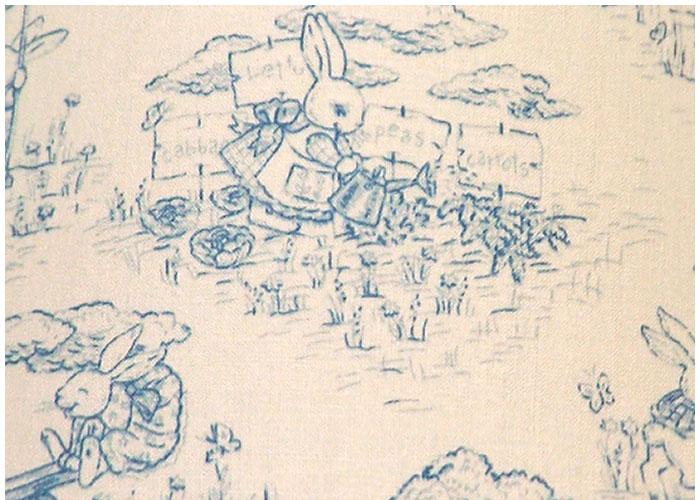 Abat-jour BB Rabbit