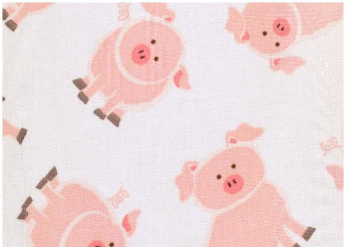 Abat-jour Petits Cochons