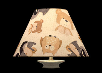 Lampshades Noah\'s Friends